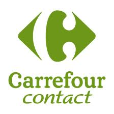 logo carrefour contact
