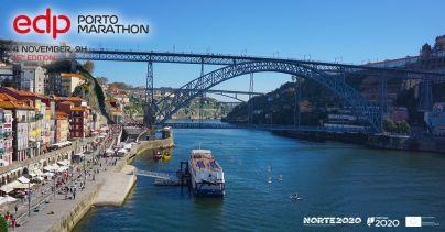 marathon porto