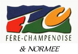 logo FC Normee